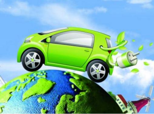 新能源汽车的发展还需要一段时间