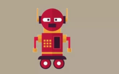 机器人其实就是数字经济下的一块拼图