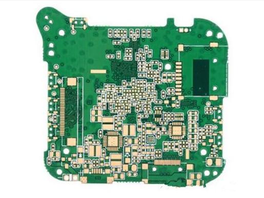 一块PCB板的优劣怎样来辨别