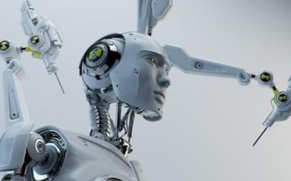 机器人和AI的结合将如何赋能工业互联网