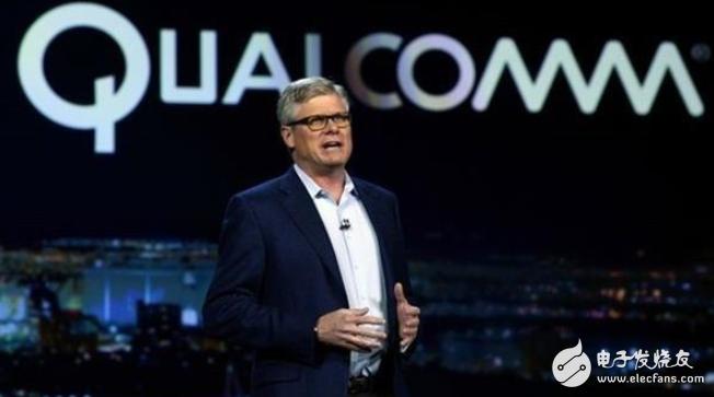 高通CEO談5G,5G時代將是中國科技廠商的時代