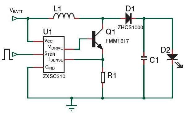 LED恒压电源和恒流电源到底有什么区别