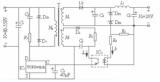 如何為開關電源選擇反激式變壓器