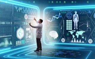 AI医疗影像为何多数应用于肺结节筛查
