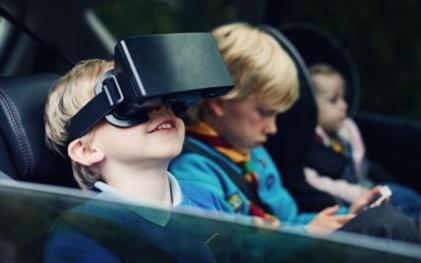 5G时代下万物互联与虚拟现实将成为主流趋势