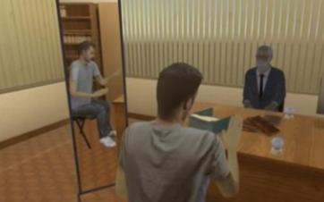 利用VR技术实现和自己的对话