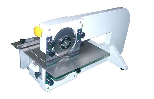 PCB分板机常见的问题有哪些