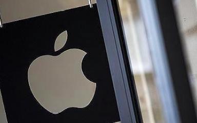 苹果宣布已获得隔空触屏的技术专利