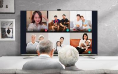 视频通话已成为目前智能电视的重要功能