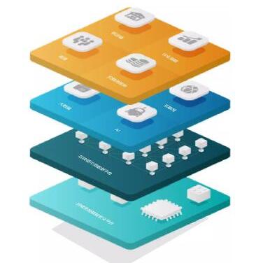 Trias正在将SaaS与区块链去中心化技术相结合去赋能实体经济