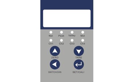 SBT904D变送器手持操作的使用说明书免费下载