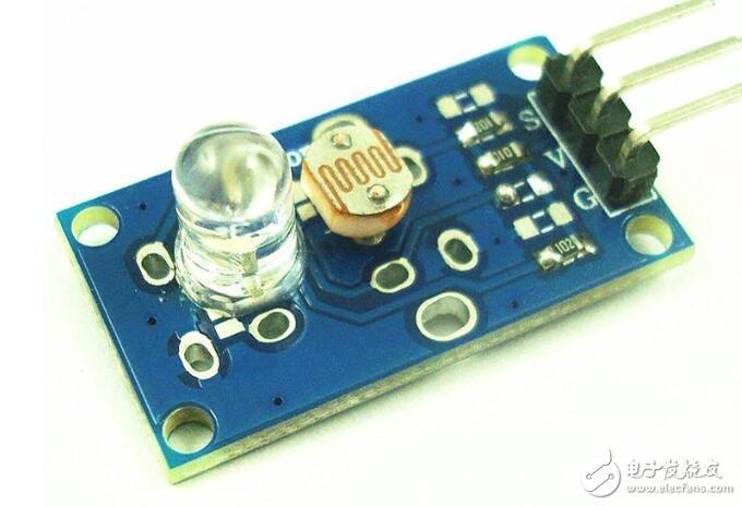 灰度传感器的工作原理_灰度传感器调节方法