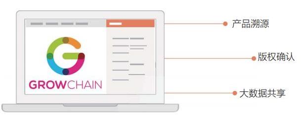 基于区块链技术打造的去中心化母婴商业平台Growchain成长链介绍