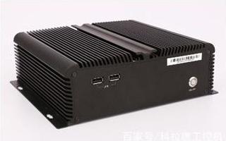 一款擁有高性能的工控機IPC-802A