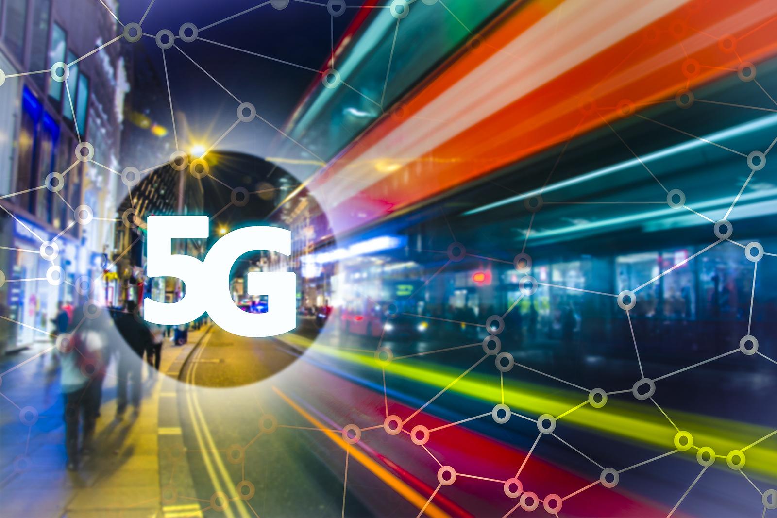 5G基站有机会百家争鸣,机遇和挑战在哪里?