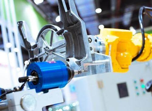 AI技术在工业控制中的落地应用