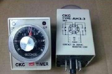 时间继电器的主要作用是什么?及接线方法介绍