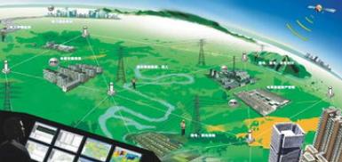 國網湖南省電力計劃在4年時間里投入35億元推動張家界綠色電網建設