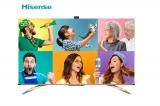 海信社交电视和荣耀智慧屏之间的区别不止是摄像头