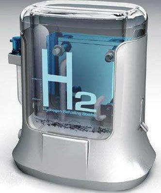 今年1-7月我国氢燃料电池装机量较2018年同期增长642.6%