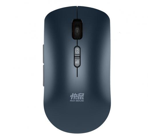快鼠智能語音鼠標采用科大訊飛語音識別技術