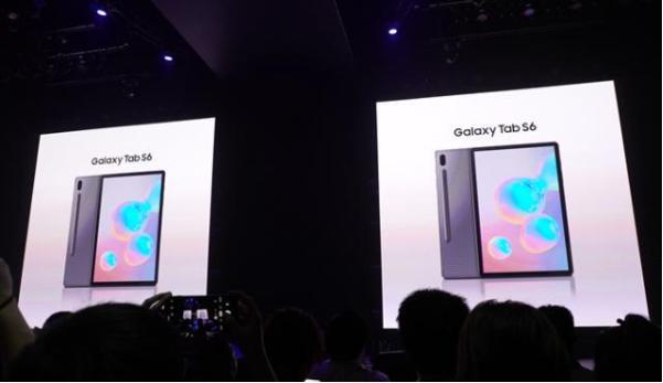 三星Galaxy Note10系列新品发布会,发布全新Note 10系列