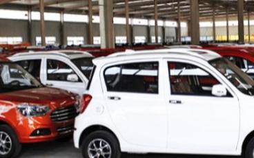 目前市场下新能源汽车发展的怎么样了