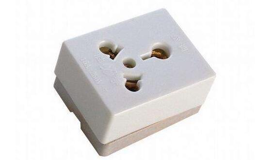 三孔插座怎么安装_三孔插座安装注意事项