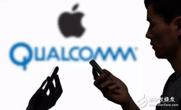 """高通CEO称与苹果公司不是""""死敌"""""""