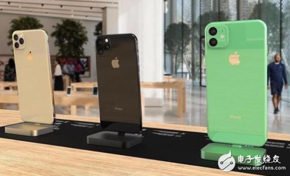 为保持热度,苹果故意造成iPhone的泄露?