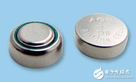 纽扣电池安装教程
