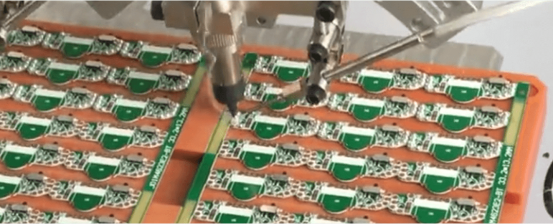 PCB手工焊锡与机械焊锡之间有什么差异
