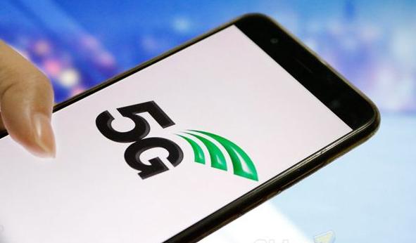 已到身边的,是速度与激情——体验5G手机
