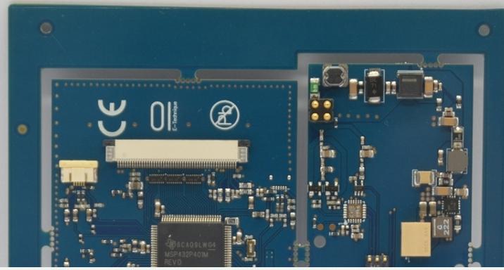 PCB线路板基板是怎样分类的