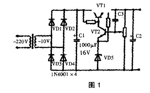 二极管的结构特点及在电路中有什么样的作用
