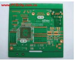PCB制板过孔大小怎样来选择