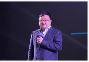 中国移动张滨表示5G网络将会比以往的网络更安全
