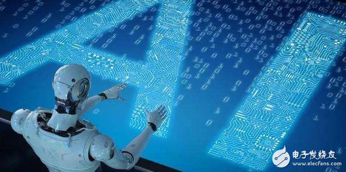 AI已与我们的生活密不可分