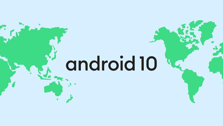 Google官方宣布:将推出的Android Q 将被命名为 Android 10