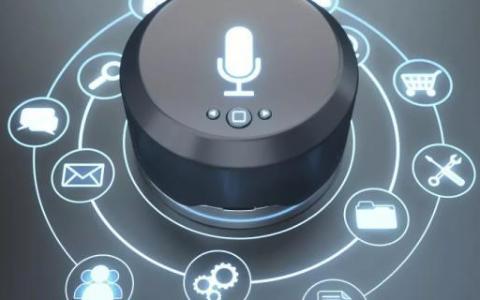 语音技术必将成为未来主要的人机互动接口之一