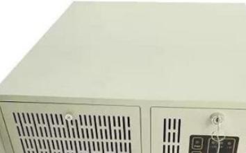 工業平板電腦其實就是工業控制帶顯示觸摸一體的電腦