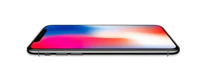 iPhone X开启了OLED屏幕普及的热潮 京东方有望抱苹果大腿