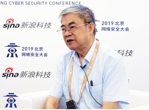 电信领域专家邬贺铨表示5G安全是把双刃剑必将会引发新的风险