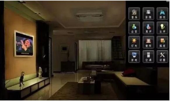 中国智能家居的发展可以分为几个阶段