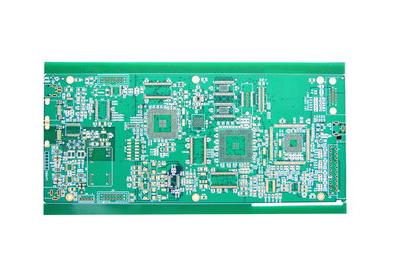 电镀镍工艺在pcb板上有什么应用