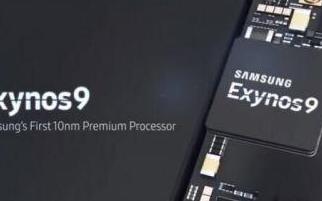 三星向嵌入式GPU图形处理器开发进军