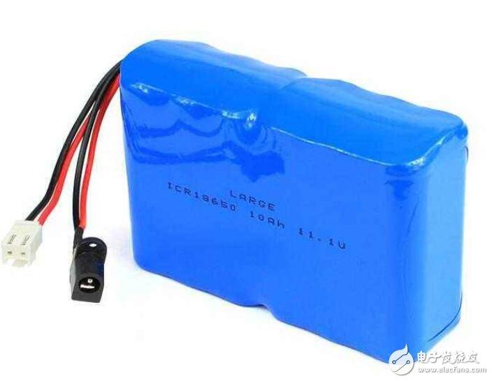 铅酸电池和锂电池的区别