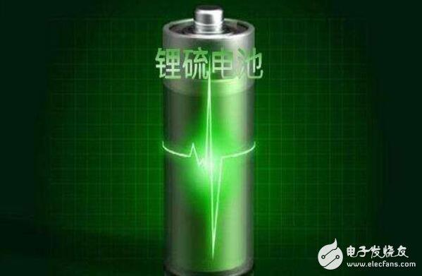 锂硫电池优缺点_锂硫电池电极材料