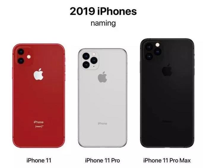 iPhone11价格最高却还是4G手机将成为其最大的弱势和黑点