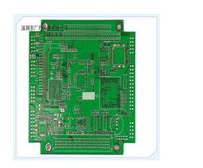 PCB设计每一层都代表着什么